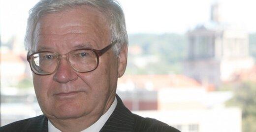A.Lapinskas. Lenkai kerštauja Lietuvai ir Europos Parlamente