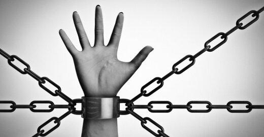 Karibai iš Europos reikalauja kompensacijų už vergovę
