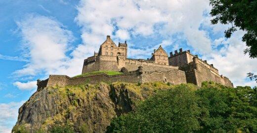 Savarankiškas Škotijos kelias į ES