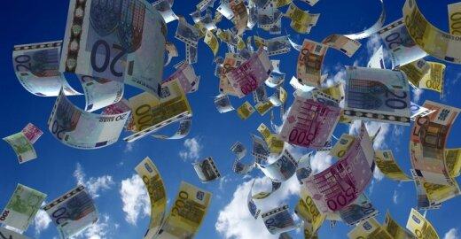ES biudžeto epopėja: didesnių sumų išsireikalauti buvo neįmanoma