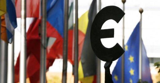 Kada Europa išsikapstys iš krizės?