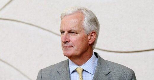 ES finansų komisaras: europiečiai turi liautis būti naivūs