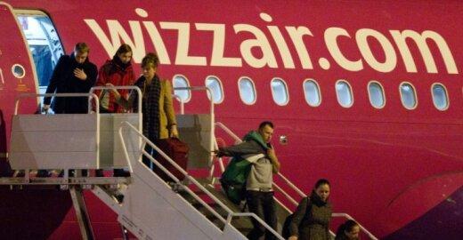 Lėktuvų keleiviams – dar daugiau patogumų