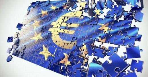 Ar jau byra ES?