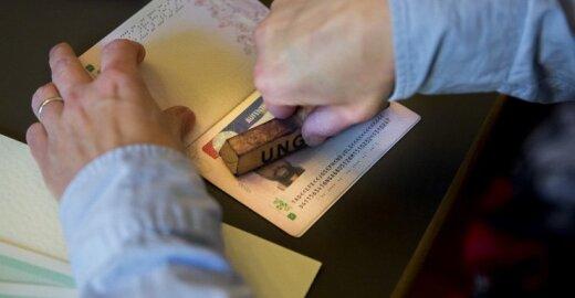 Maltai ES spaudimas nė motais: pilietybe vis tiek prekiaus