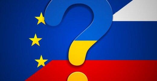 Kodėl Rusija nebijo Europos?