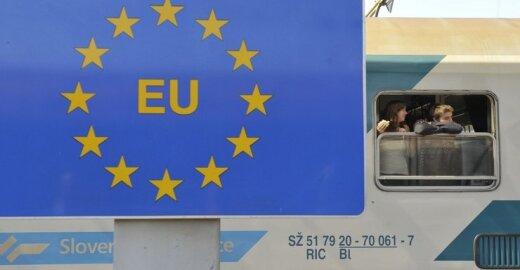Nyderlandai užkirto kelią dar vienai šaliai į ES