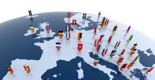 Lieknesnė ir taupesnė Europa – jau netolimoje ateityje?