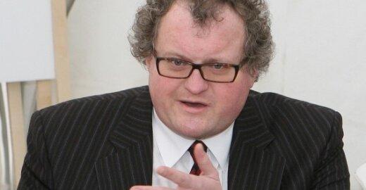 Leonidas DONSKIS, europarlamentaras