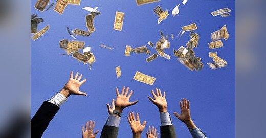 Europos bankų sąskaitos bus prieinamos JAV tarnyboms, nusprendė EP