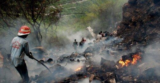 Daugėja balsų, siūlančių ES turėti nuosavas pajėgas reaguoti į stichines nelaimes