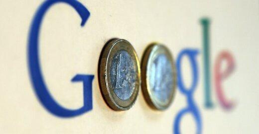 """Europos Sąjungoje """"Google"""" veiks kitaip"""