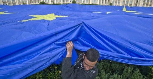 Rusija mano, kad ES kamuoja rimti negalavimai