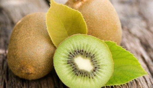 Nustebsite: šių vaisių ir daržovių geriau nelupti - apsaugo nuo vėžio