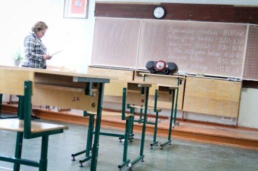Nauja sistema gąsdina mokytojus ir tėvus: vaikai traumuojami
