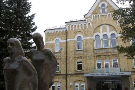 Garsus psichiatras teigia esąs atleistas: ar Lietuvoje už nuomonės reiškimą vis dar galima nukentėti?