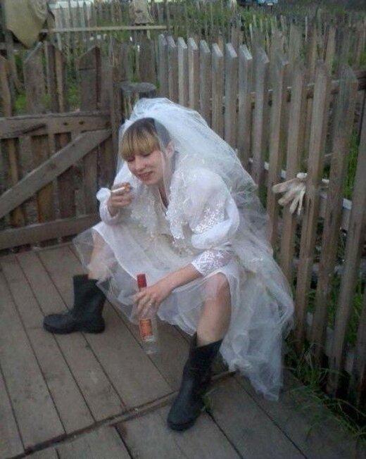 Tikros rusiškos vestuvės