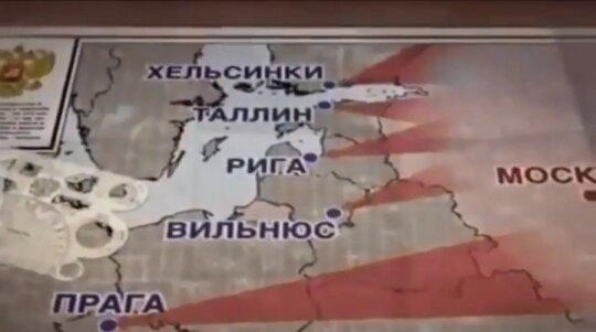 """<span style=""""color: #ff0000;"""">V. Putino Rusija.</span> Ką iš tiesų gali Kremlius"""