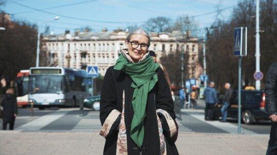 Socialinės adaptacijos centro vadovė Milda Bliumenzonienė