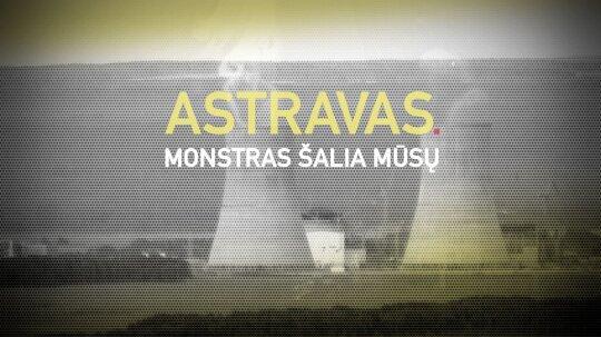 Astravo AE