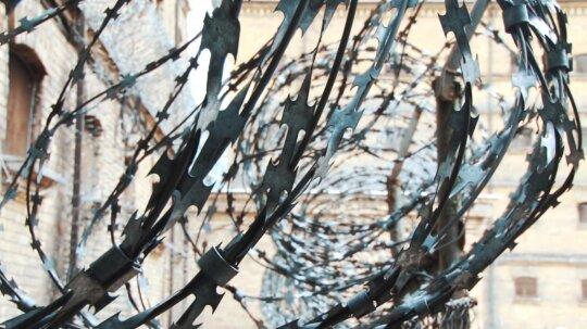 Lukiškių tardymo izoliatorius-kalėjimas