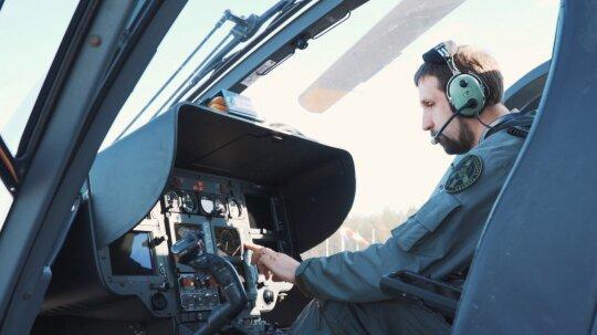 VSAT aviacijos bazė Paluknyje