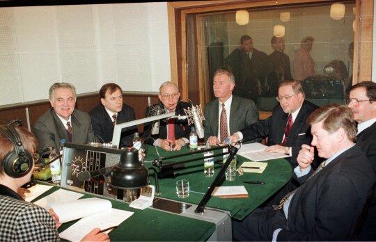 1997–1998 m. Lietuvos Respublikos Prezidento rinkimai