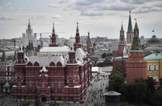 Dekonstrukcijos. Vytautas Landsbergis: Kremliuje iki šiol mąsto tik apie teritorijas