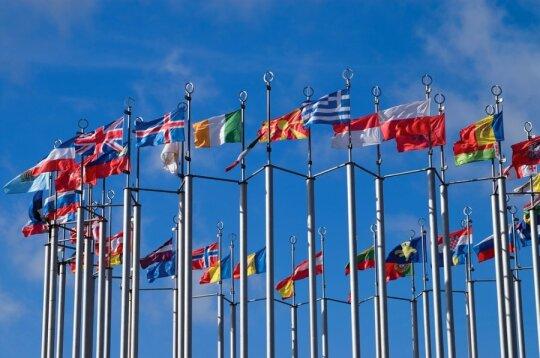 Penkiolika Lietuvos metų prie europinio garsiakalbio: Rytų partnerystė kaip vertybinis pasirinkimas
