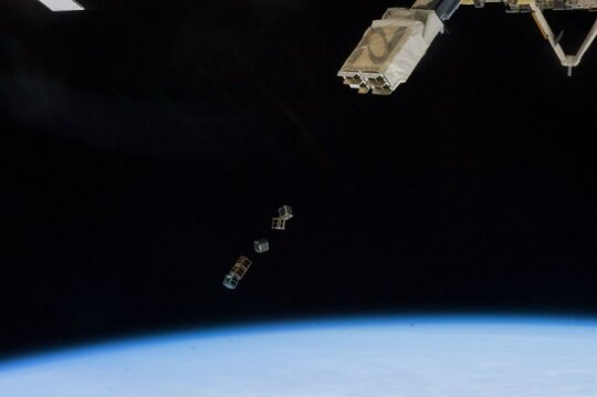 Pirmojo lietuviško palydovo misijos vadovas – apie kelionę per nežinomą Žemę