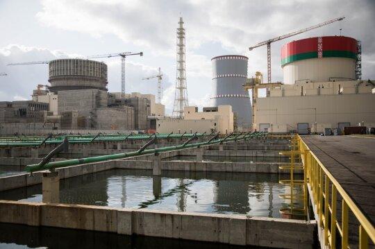 Svarbiausi dalykai apie Astravo AE: kodėl nesaugi, ką daryti įvykus avarijai ir elektros boikotas