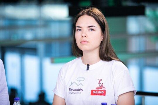 Paulina Jurgulytė