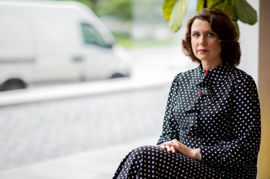 Dovilė Šakalienė: tapau baisios agresijos taikiniu, o tikrieji kaltininkai pasislėpė už mano nugaros