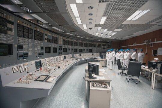 Lietuvos atominė elektrinė, kuri netrukus virs kapinynu: palieka neišdildomą įspūdį ir sustabdo laiką