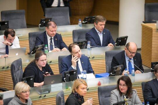 Darius Kuolys: jie jaučiasi taip, lyg Dievas jiems būtų padovanojęs Lietuvą