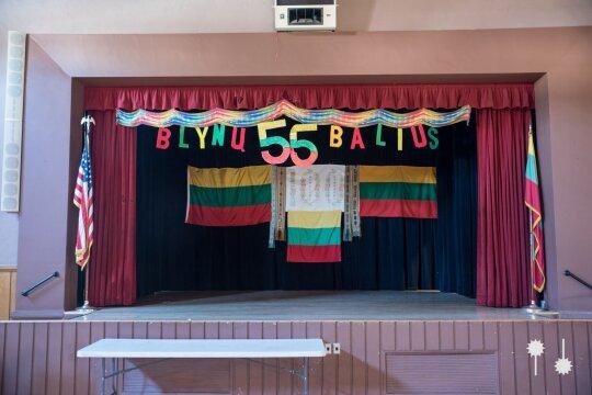 Литовка из Лос-Анджелеса: в Литве нам говорят - мы сами все знаем, не учите нас