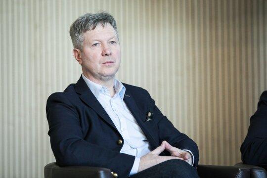 Algimantas Kasparavičius