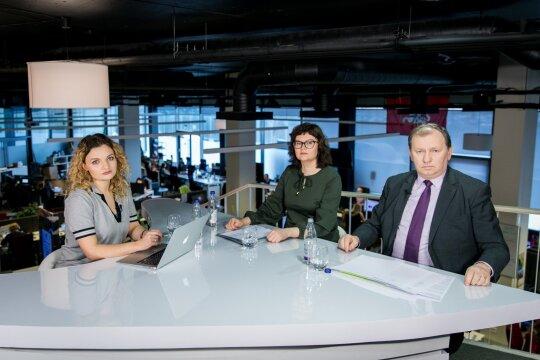 Pūras įvardijo Lietuvos medicinos gėdą: paminta svarbiausia taisyklė