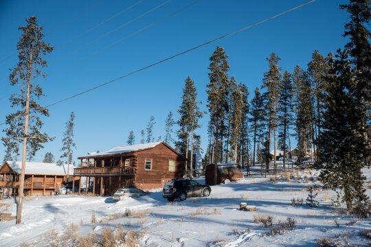Как учительница и пожарный переселились в горы Колорадо: в Литве не было перспектив