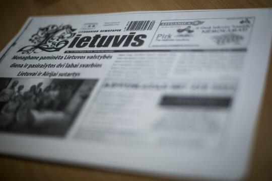 """Lietuvių emigrantų """"pievagrybių rojus"""": dauguma atvykusiųjų ėmėsi juodo darbo – ir nepasigailėjo"""