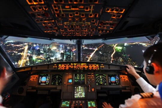 Pilotai