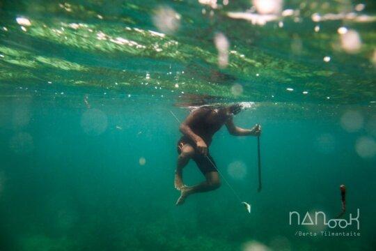 Iš istorijos apie jūros klajoklius, Malaizija