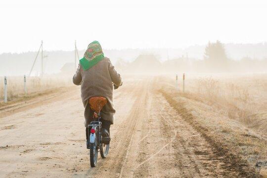 Kitokia Lietuva: kasdien keliasi 4 val. ryto, nuvažiuoja 100 km