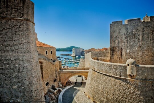 Dubrovniko tvirtovė