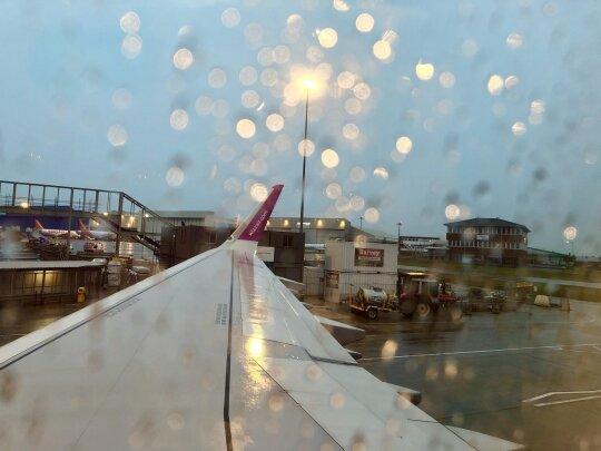 Patyręs lėktuvo kapitonas apie tai, su kuo susiduria darbe, ir kodėl nemėgsta skristi keleivio vietoje