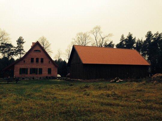 Ūkinis pastatas