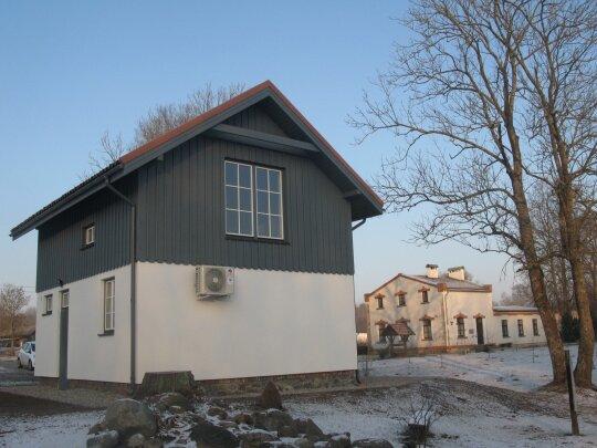 Martyno Jankaus spaustuvė – muziejus