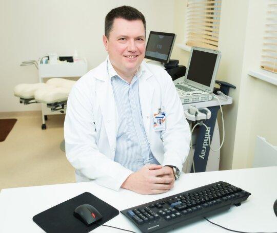 Dr. Rolandas Dagilaitis