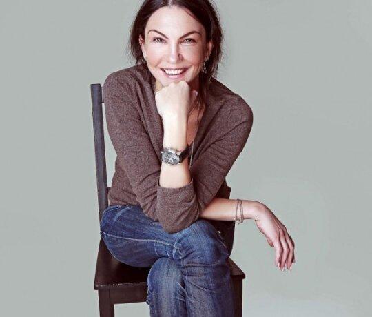 Tarptautinės šlovės sulaukusi dizainerė Natalija Jansone: vilkėdamos mano sukneles, moterys atrodo lieknesnės
