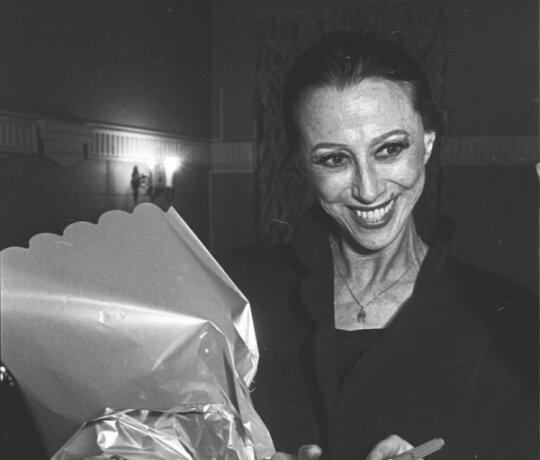 M. Pliseckają gydę daktarai: net traumuota ji kiekvieną judesį atlikdavo gracingai